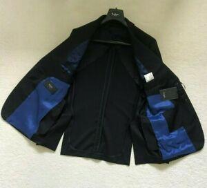 """Paul Smith """"The Marylebone""""  Blazer Jacket  Size 38 NAVY"""