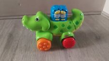 Fisher-Price Amazing Animals™ Press & Go™ Gator