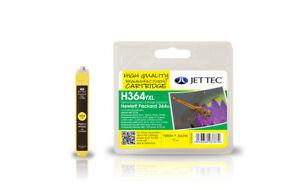Jet Tec H364 Yellow XL Remanufactured HP Ink Cartridge