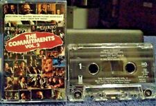 The Commitments Volume 2 - Soundtrack - Cassette