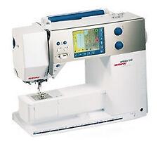 Computerized BERNINA Home Embroidery Machines