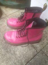 Dr martens Size 3 Pink
