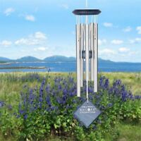 WOODSTOCK CHIMES ENCORE COLLECTION - CHIMES OF  MERCURY - BLUE WASH - DCBW14