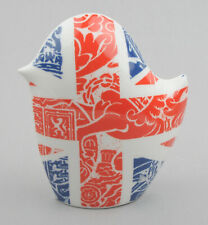 Royal Crown Derby Birdhouse Britannia Paperweight (Large) * BOXED *