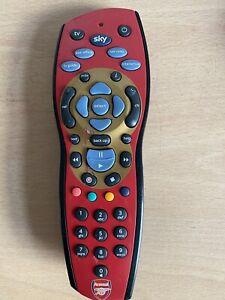 Sky Arsenal SKY120 Remote Control for Sky HD