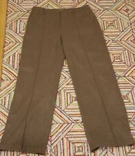 Boden Wool Regular Trousers for Women