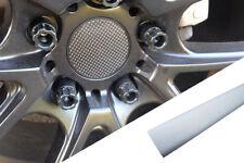 4x CERCHI IN LEGA cerchioni mozzi COPERCHIO Pellicola Progettazione Alluminio