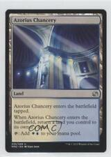 2015 Magic: The Gathering - Modern Masters 2 #235 Azorious Chancery Card 0g3