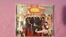 NSYNC - CELEBRITY. CD