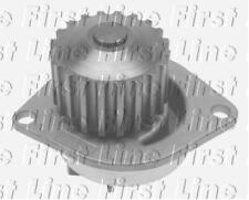 WATER PUMP W/GASKET FOR CITROÃ‹N ZX AWP1661 PREMIUM QUALITY