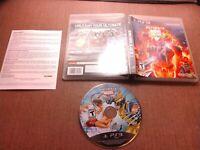 Sony PlayStation 3 PS3 Tested Ultimate Marvel vs Capcom 3 Ships Fast