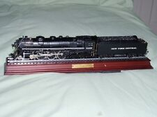 Franklin Mint 20th Century Limited HO Engine  J3  4 - 6 - 4