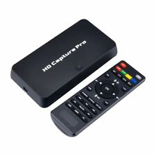 HDMI Video Capture 1080P HD Recorder Card,w/ Playback Scheduled Record By Remote