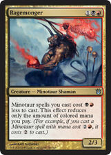 4x Ragemonger NM-Mint, English Born of the Gods MTG Magic