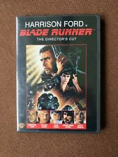Blade Runner - The Directors Cut (Dvd, 2006, Directors Cut)