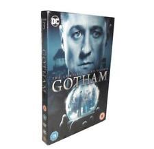 Gotham Season 3 6DVD Region 4 New