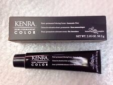 Kenra Demi Permanent Hair Color 10N EXTRA LIGHT BLON Natural Ammonia Free 2.05