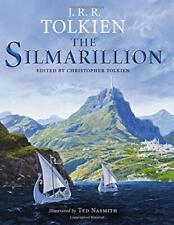 The Silmarillion New Hardcover Book