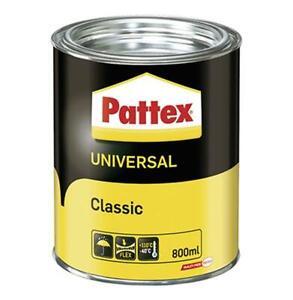 Pattex Kraftkleber Alleskleber Universal Classic Kontaktkleber 800ml