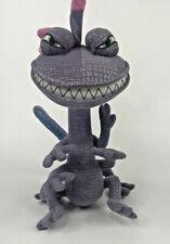 Disney Randall Boggs Monsters Inc Lizard Monster Toy Stuffed Animal