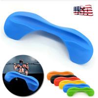 Squat Bar Barbell Pad Shoulder Back Support Fitness Weightlifting Shoulder Case