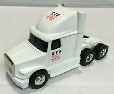 ERTL 1:64 RTS Volvo tractor/trailer toy truck #T443