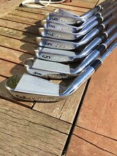 Cleveland CG1 Forged Irons 3-PW - Excellent Condition