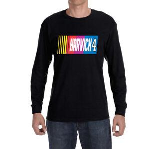 Kevin Harvick NASCAR Logo Long sleeve Shirt