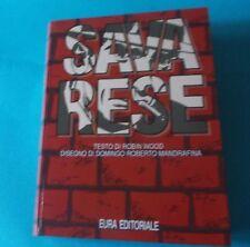 WOOD/MANDRAFINA: SAVARESE 2(ed. Eura - volume a inserti rilegato con copertina)