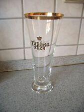 Bierglas • TUBORG BEER • TOP-Zustand!