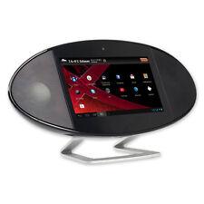 Internet Radio /TV mit WiFi Xoro HMT 390 Android Bluetooth MP3 Multitouch Wetter
