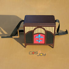 Cosjoy Black Butler Drossel Kainz Music Box PVC Cosplay Prop -0341