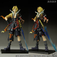 "Square Enix Dissidia Final Fantasy FF Vol 1 Trading Arts 5"" Figure Tidus"