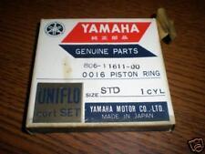 NOS Yamaha SL338 Standard Piston Rings