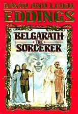 Belgarath the Sorcerer by David Eddings, Leigh Eddings