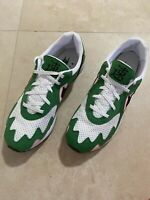 Nike Air Streak Lite Aloe Verde Green Japan UK 9 US 10 Force 1 Max Waffle Cortez