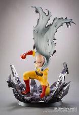 Tsume-Art Statua X-TRA Saitama One Punch Man 25 cm subito disponibile!