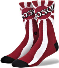 Chaussette Homme Rouge Stance Red Skate legend Christian Hosoi