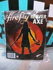 REAVER AXE Inflatable - Firefly Cargo Crate - 05/17