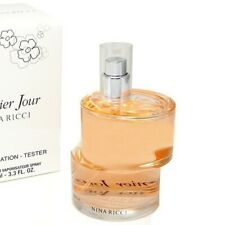 PREMIER JOUR BY NINA RICCI-WOMEN-SPRAY-EDP-3.4 OZ-100 ML-AUTHENTIC TESTER-FRANCE