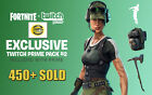 FORTNITE TWITCH PRIME PACK PS4/XBOX/PC CHEAPEST!