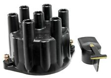 O.E. Replacement Distributor Cap & Rotor Kit fits 1987-2000 Plymouth Voyager Gra