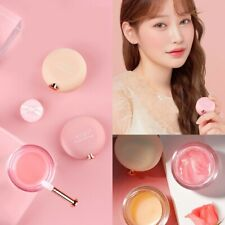Sleeping Lip Mask Balm Cream Rose Essential Oil Repair Hydrating Moisturize