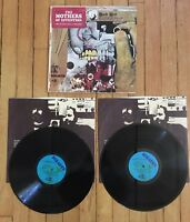 """1968 The Mothers of Invention Uncle Meat 2 Vinyl LPs / 12"""" Albums no booklet"""
