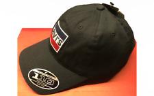 Levi`s Sportswear Flex 110 Logocap Baseballcap Basecap Strapback schwarz Cap