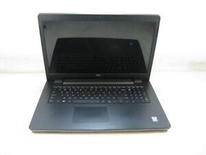 "Dell Inspiron 5748 17.3"" Laptop 1.7 GHz i5-4210U 4GB RAM (Grade A)"