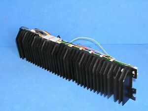 Bang & Olufsen BEOCENTRE 9500 Spare Part—Amplifier Board 60 Version 8001199