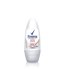 REXONA   ACTIVE SHIELD ANTIBACTERIAL     déodorant 50 ml. LOT DE 6 sticK FEMME