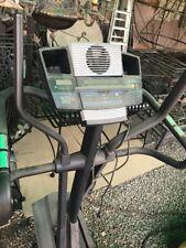 Nordic Track AudioStrider 995 Pro Rear Drive Elliptical Trainer