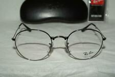 Brand New Authentic Ray-Ban RB 3532V Color 2502 Gunmetal Size 50-20mm & Case!